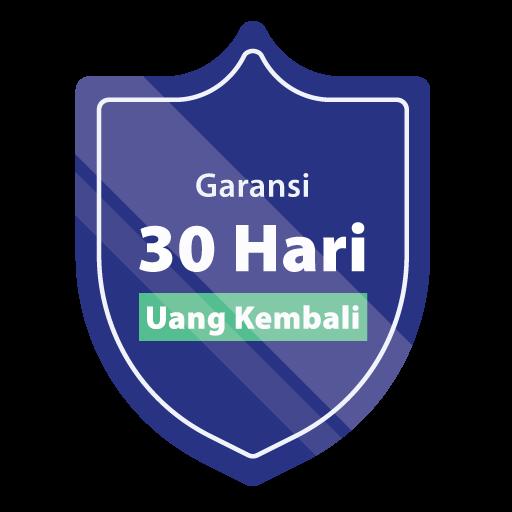 garansi hosting 30 hari uang kembali Jagoweb
