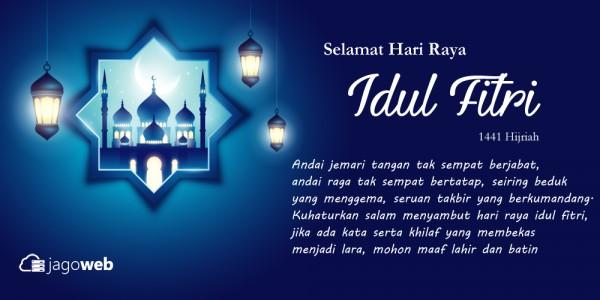 Promo Hari Raya Idul Fitri 1441 H