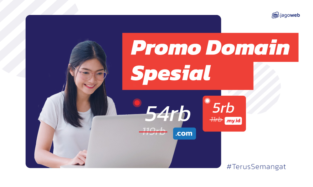 promo domain