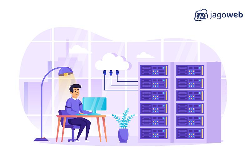 cloud hosting jagoweb