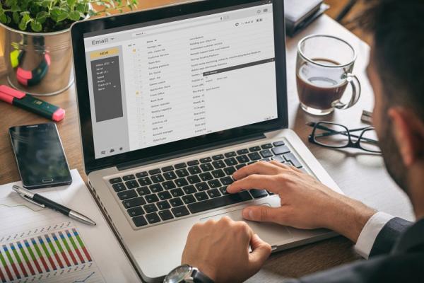 Ingin Bisnis Lebih Profesional? Gunakan Email Dengan Domain Sendiri Dengan Cara Berikut Ini