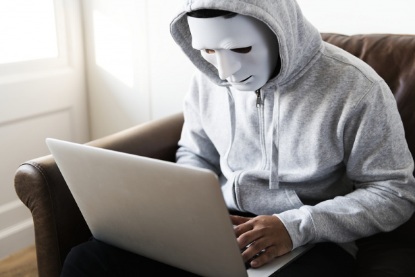 Yuk Aware Dengan Kejahatan Di Internet (Cybercrime)