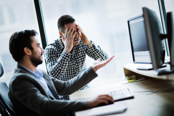 8 Kesalahan yang Sering Terjadi dalam Penerapan SEO Website